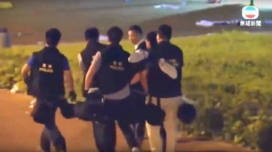 微思客 | 木林:即便在内地,香港七警察也可能涉嫌违纪或犯罪