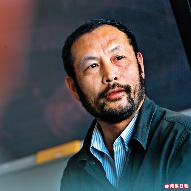 苹果日报|非常人: 纪录片导演胡杰 在尘埃中,寻灵魂