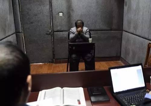 辩护人Defender | 苏木七:为什么无辜者也会认罪