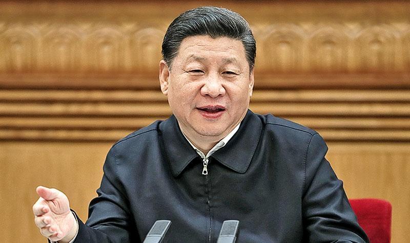 星洲日报|确保影响力持续20年.中国两会重点维护习核心