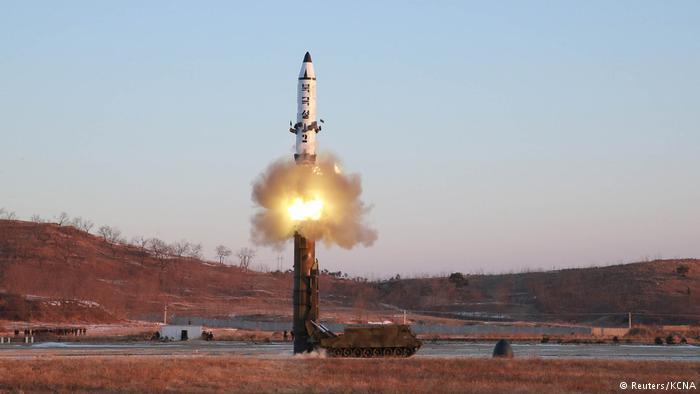【旧闻重温】中国外交部:在自己国土部署防御设施完全正常