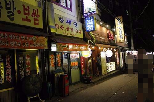 三韩观察家 | 在韩中国留学生:店长让工作到这个月