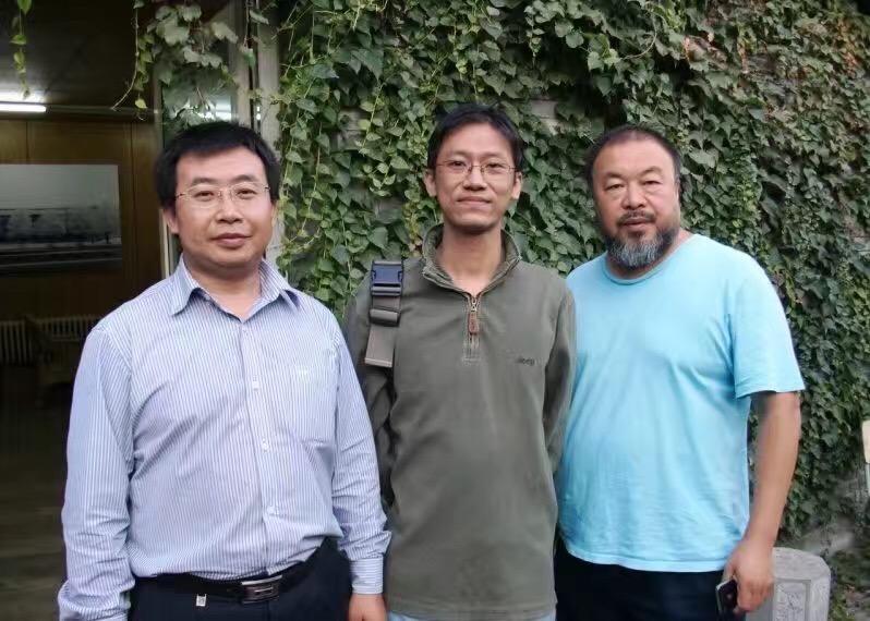 自由亚洲 | 江天勇律师狱中健康恶化 联合国人权组织表达关注