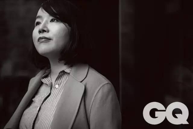 GQ 报道 | 咪蒙:网红 病人 潮水的一种方向