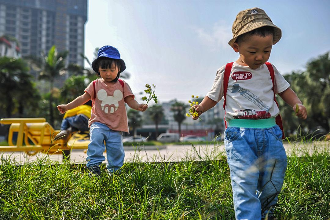 端传媒|消失的孩子:作为异议夫妻,我们为何无法选择生育