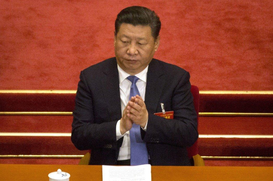 联合新闻网|19大修改 「习近平思想」将写入共产党章