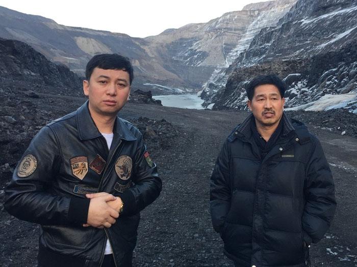 博谈网   NPR:关闭煤矿,黑龙江达连河矿工呼声越来越大