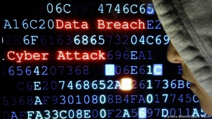 德国之声|习特谈贸易 黑客先摸底?