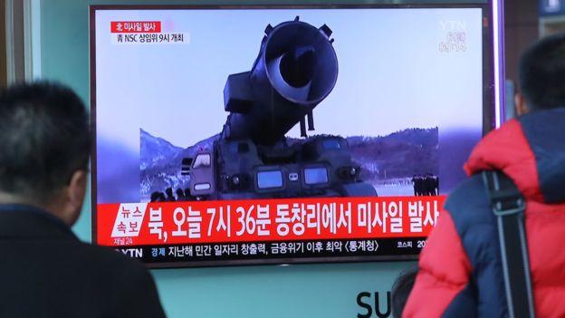 环球时报 | 极力淡化朝鲜拥核危害的是些什么人
