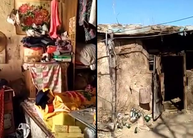 自由亚洲|蒙族牧民饿死家中 强国繁荣背后大悲剧