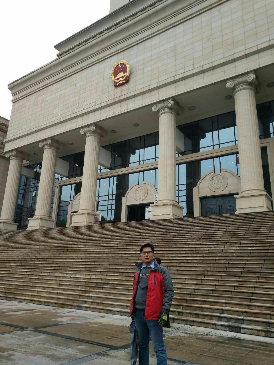 自由亚洲|毒奶粉受害人家长郭利 广东高院终审裁无罪