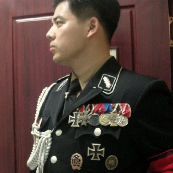 呼兰胖子:王圣元 警察是人民的保护神这个道理你明白吗?