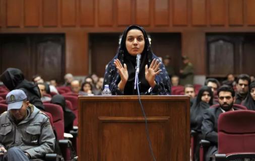 破破的桥:伊朗全国性暴动的背景