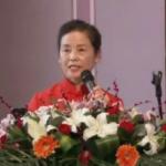 龅牙赵   诈尸的女德讲师并不可怕,可怕的是有人在追捧扶持她