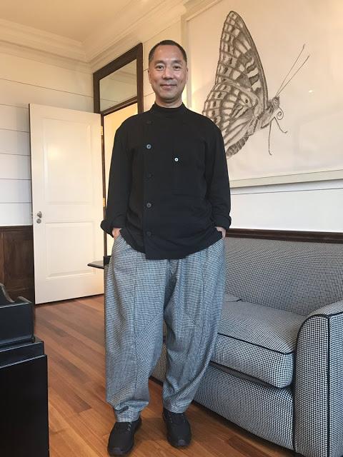 中央社 | 郭文贵未来3周不再爆料