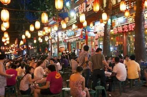 葛晓笛:中国版的深夜食堂应该怎么拍?