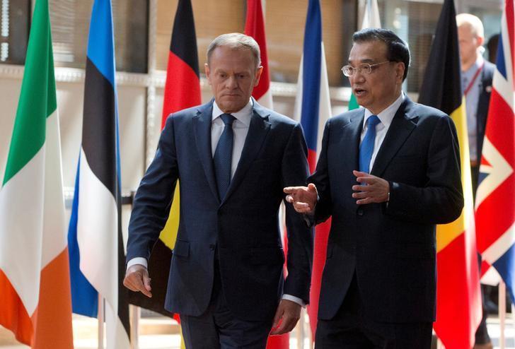 人权观察|欧盟:应暂停与中国人权对话