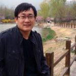 民主中国|王全璋获第十七届青年中国人权奖