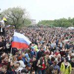 路尘:关于昨天的俄罗斯