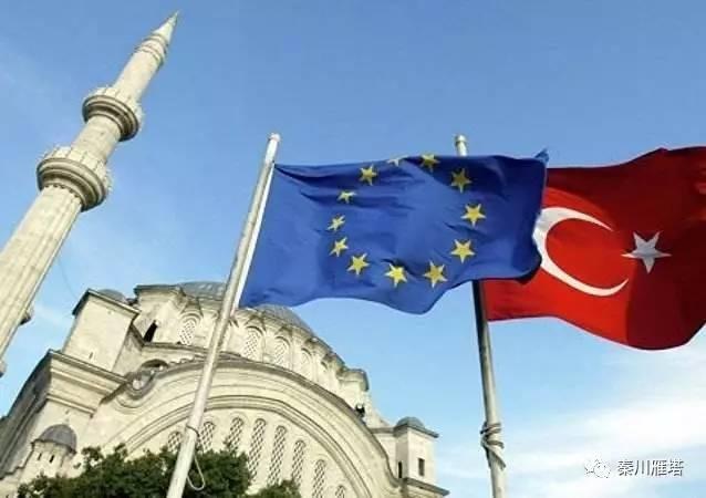 秦晖:欧洲穆斯林政策的两大弊病(附北大飞文章)