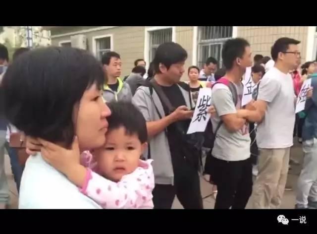 一说 | 制度从不保障你的权利 是中国的中产为何如此焦虑的原因