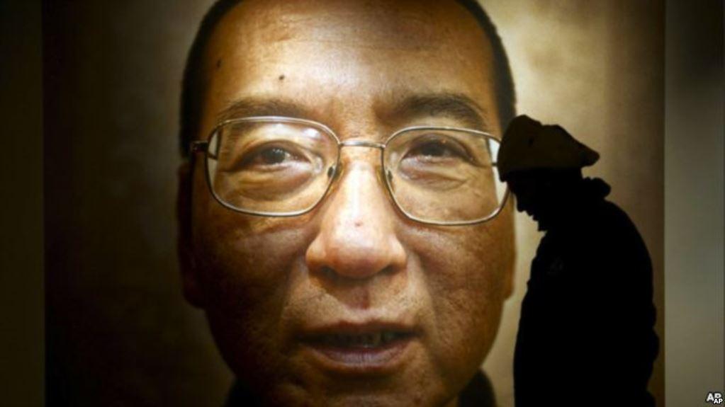 自由刘晓波工作组 | 刘晓波先生讣告