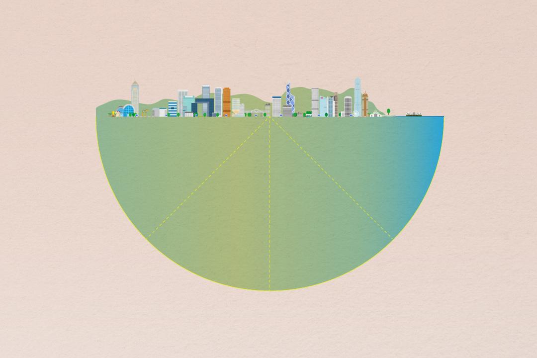 端传媒   数据动画带你看:在50年不变的承诺下 20年来香港的变迁
