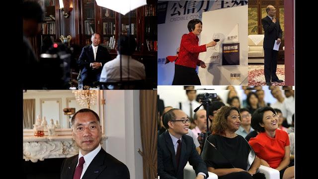 世界新闻网   郭文贵搅局 中共反腐趋娱乐化