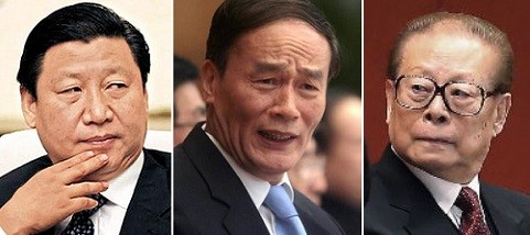 苹果日报 | 李平:中国金融内战硝烟四起