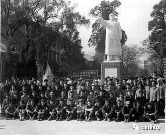 吴超:清华《1966-1976年中国文化史论》课程停开