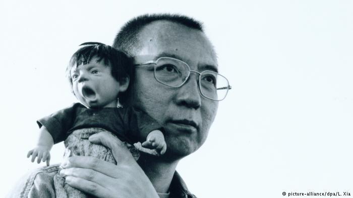 德国之声|长平:救治刘晓波,习近平聋了吗?
