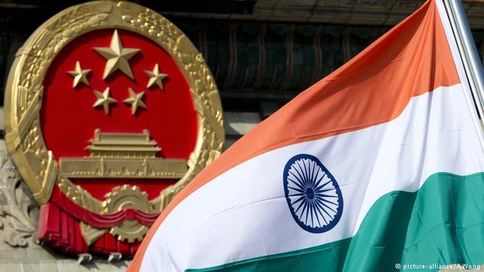 德国之声 | 北京回应中印边境问题:印度必须撤 没商量!