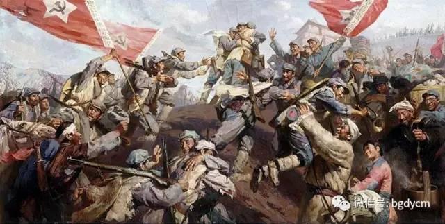 北工大杨昌鸣 | 南昌暴动被隐去的史实