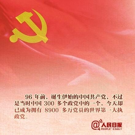 【麻辣总局】96年前中国竟容得下300多个政党