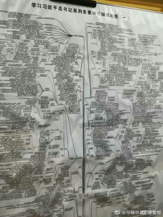 【麻辣总局】习近平重要讲话知识地图