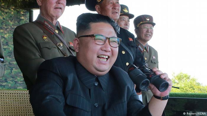 德国之声|长平:吃朝鲜的饭,砸朝鲜的锅?