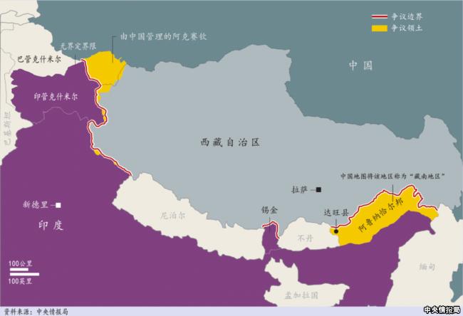 美国之音 | 美专家:洞朗对峙北京已难收场