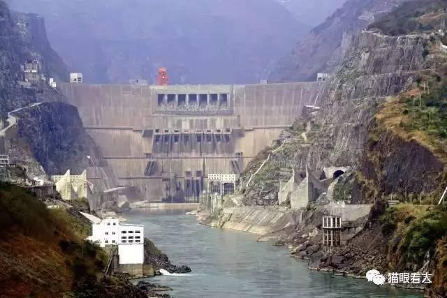 网易号 | 水库诱发地震的巨大风险与西部水电开发的隐忧