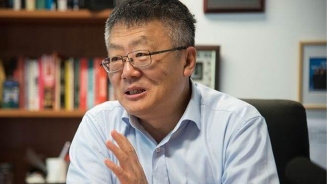 【立此存照】被新加坡取消永居身份的学者黄靖 都在为谁说话?