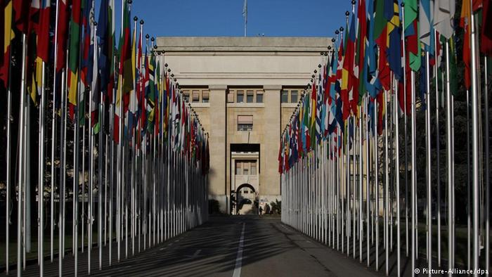 长平:联合国已成中国人权恶化的遮羞布