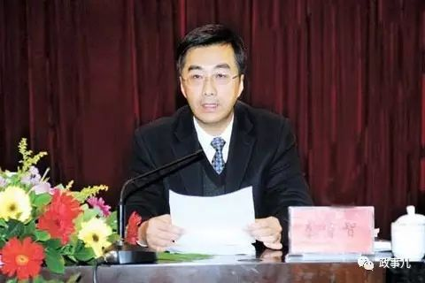 新京报|团中央第一书记秦宜智职务有变