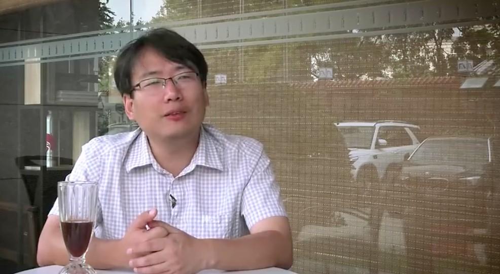 【异闻观止】国际关系学院教授:中国很可能进世界杯
