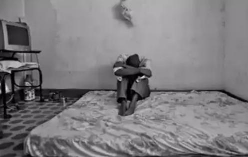 针尖zjian | 男孩,哭吧:性侵受害者不止女性