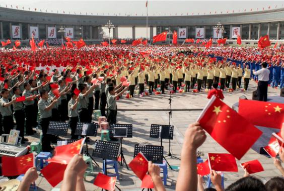 人民日报 | 中宣部处罚未要求用户实名及恶搞红色经典的网络公司