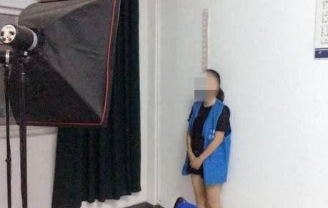 【异闻观止】新晚报 | 朋友圈发了3个字 这姑娘被拘了3天