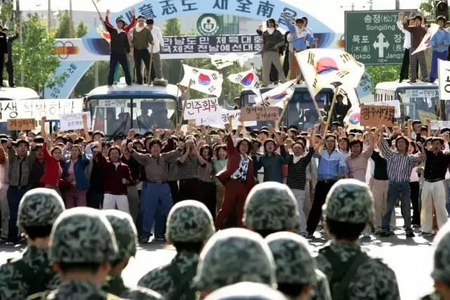 经济观察报 | 和解之难:光州事件背后的国家暴力与历史清算