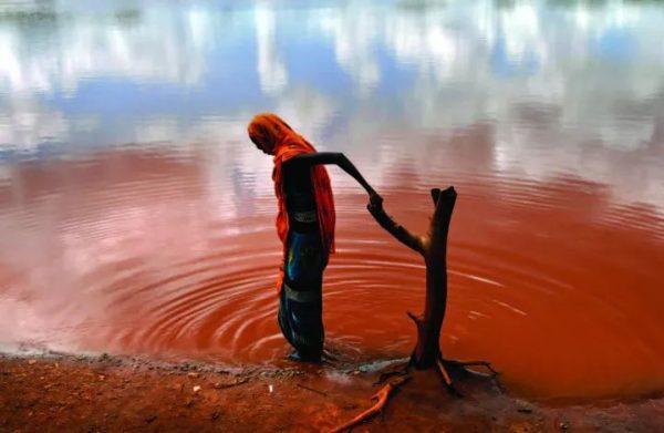 知社学术圈 | 今日柳叶刀: 环境污染关联2015年全球九百万人死亡