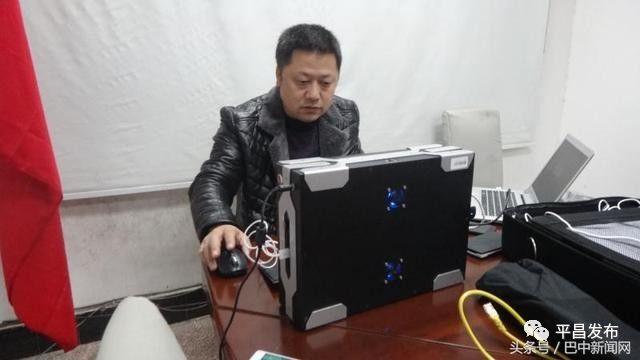 【异闻观止】平昌发布 | 缅怀公安局网安大队长赵永平