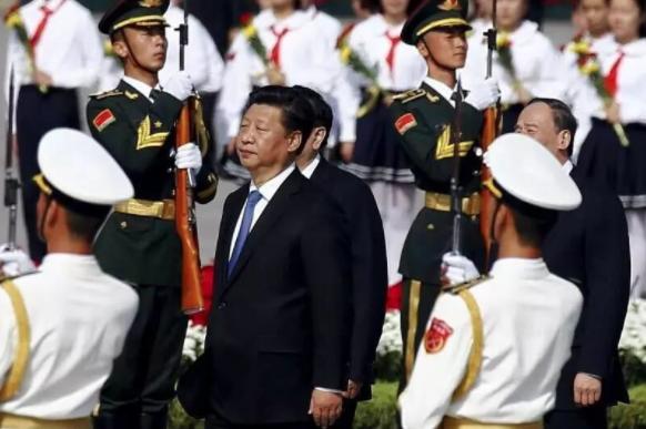 译读 | 习近平:政治第一,经济第二