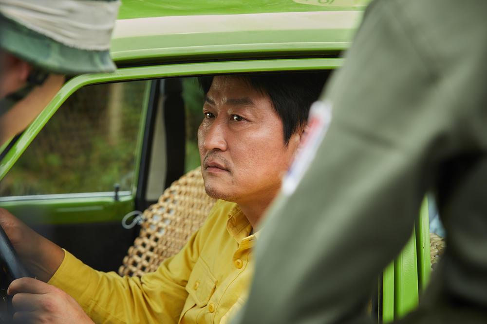 【网络民议】看什么出租车司机,难道BOSS倒车技术还不够你看吗